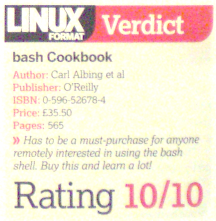 bash Cookbook: 2nd Edition